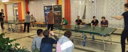 XXVIII. ročník Přeboru DM ve stolním tenise