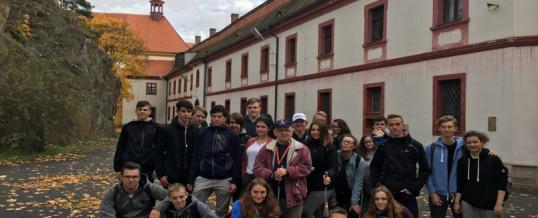Turistický pochod do Rabštejna nad Střelou